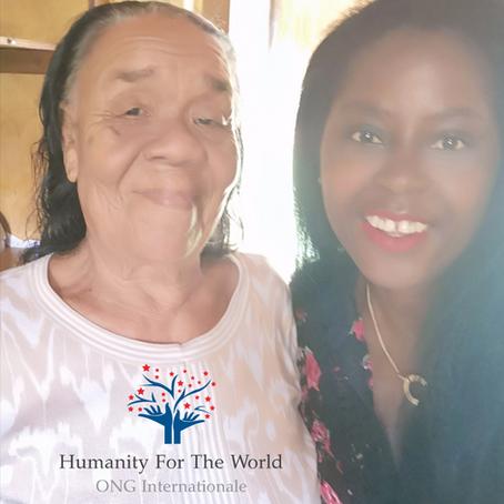 """Humanity For The World (HFTW) à la rencontre des """"KALINAGO"""" peuple autochtone de la Caraïbes - 2019"""