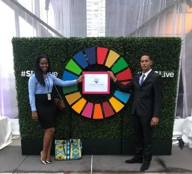 Humanity For The World (HFTW) au rendez-vous du développement durable pour l'Afrique - Nation Unies