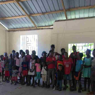Projet 2018-2030 - Orphelinat RASSENDECA - Cabaret - Haïti