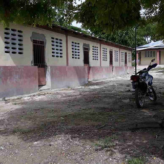 Projet 2018-2030: Ecole mixte Nationale Roue Cabrouet AM – Verrettes - Haïti – Humanity For The World (HFTW)
