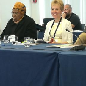 Global meeting HORASIS 2019 - Réunion Monsialisation et Union Africaine