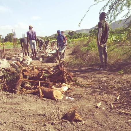 COVID-19 en Haiti : Etat des lieux et situation de la population