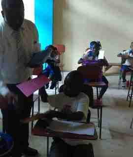 Projet 2017-2030 : Education de qualité pour tous