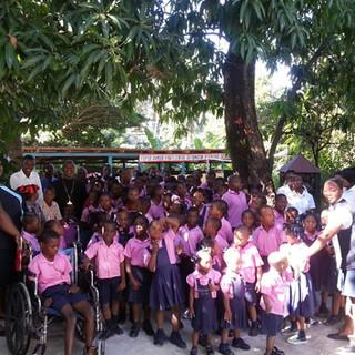 Projet 2019-2030 - Soutien - Foyer d'amour d'Haiti - Haiti