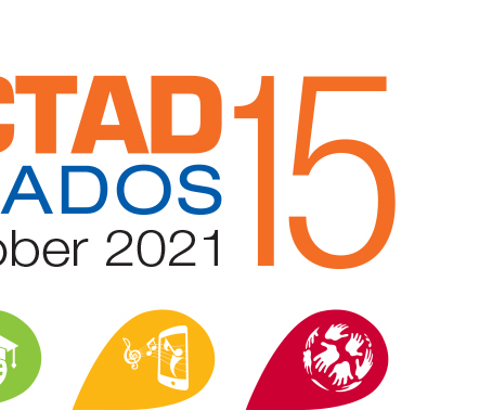 Humanity For The World (HFTW) accrédité pour CNUCED 15 - UNCTAD 15 - BARBADOS 2021