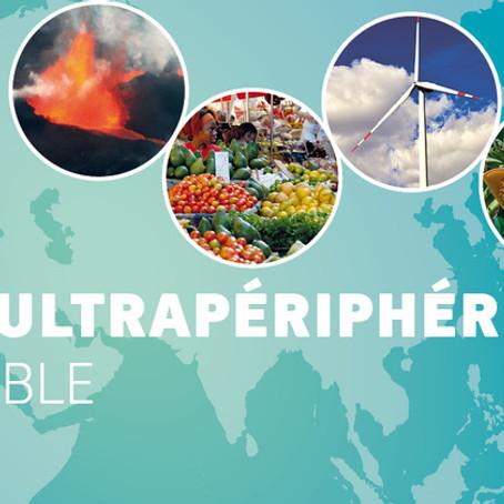 Humanity For The World (HFTW) au Forum 2020 des Régions Ultrapériphériques - Octobre 2020