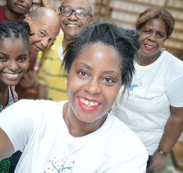 Humanity For The World (HFTW) partenaire solidaire de l'association AYABOMBÉ KARAYIB pour Haïti