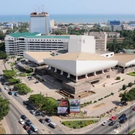 COVID-19 : Le Ghana s'organise face à la pandémie