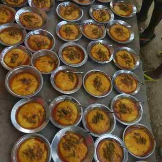 Projet 2017-2030 :  Lutte contre la faim dans le monde