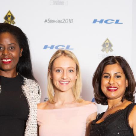 "Humanity For The World (HFTW) à la ""Women Future Conference"" - New-York - Novembre 2018"