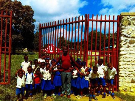Août 2017 - Mission d'Observation au sein d'une communauté résiliente - Momance - Haïti