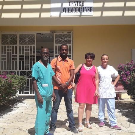 """La société """"STEER""""et l'ONG """"Humanity For The World"""" acteurs du développement durable à la Martinique"""