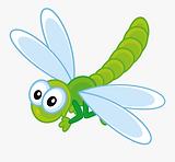 9-98914_dragonfly-cute-cartoon-transpare