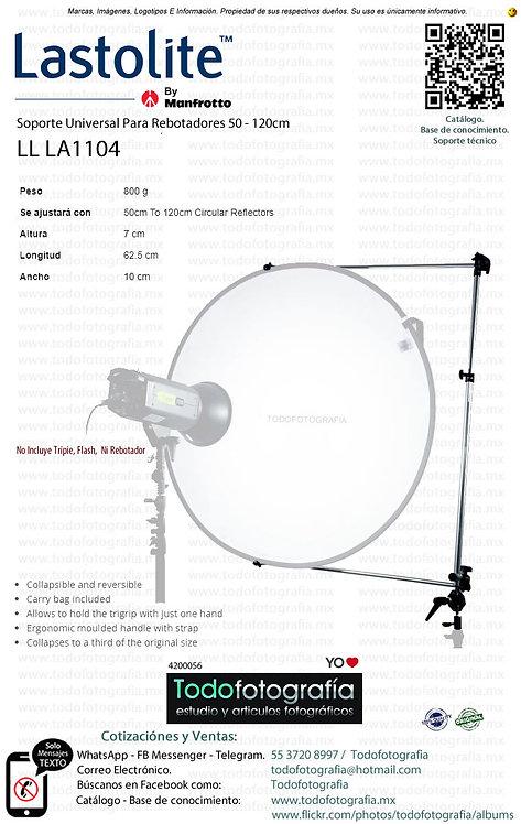 Lastolite LL LA1104 Soporte Universal p/Rebotadores 50-120cm (4200056)