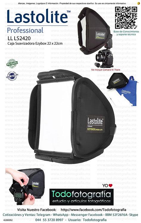 Lastolite LL LS2420 Ezybox Speed-Lite (4200092)