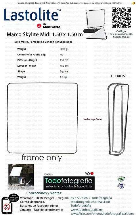 Lastolite LL LR815 Marco Skylite 1.50 x 1.50 (4200153)