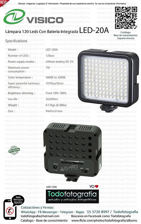 Visico LED 20A