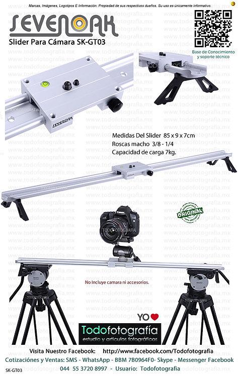 Sevenoak SK-GT-02 Slider 85cm (SK-GT03)