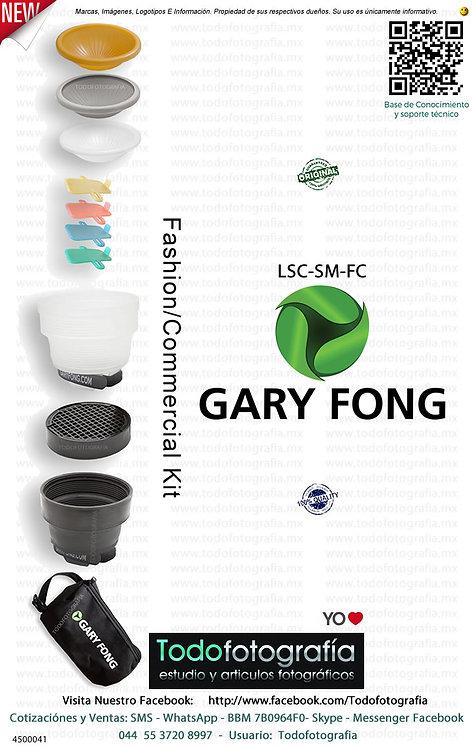 Gary Fong LSC-SM-FC Fashion Commercial Kit (4500041)