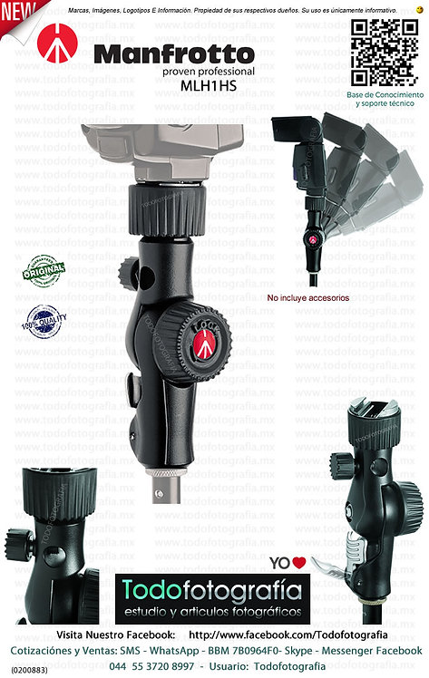 Manfrotto MLH1HS (0200883)
