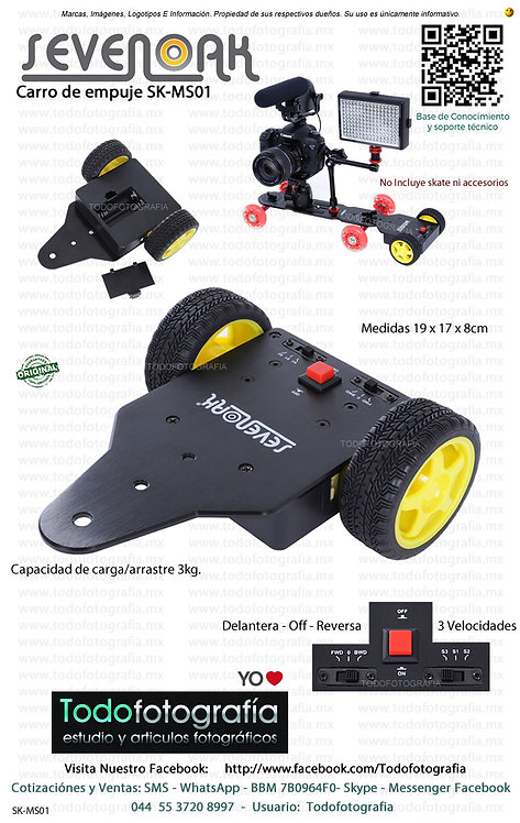 Sevenoak SK-MS01 Carro De Empuje (SK-MS01)