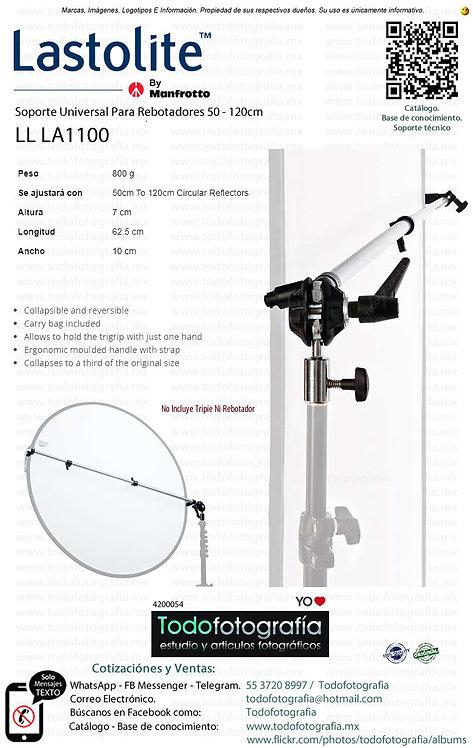 Lastolite LL LA1100 Soporte Universal p/Rebotadores 50-120cm (4200054)