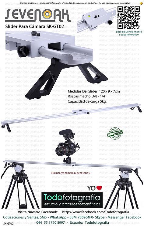 Sevenoak SK-GT02 Slider 120cm (SK-GT02)