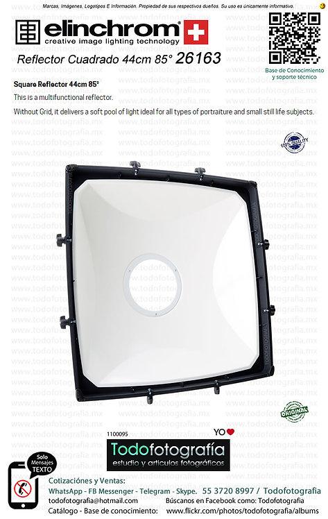 Elinchrom 26163 Reflector Cuadrado 44cm 85° (1100095)