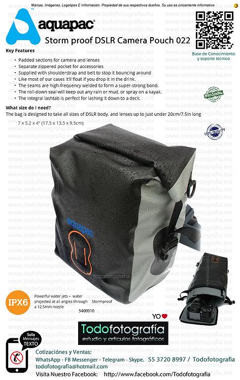 Acuapac 022 Bolsa Contra Agua (5400010)