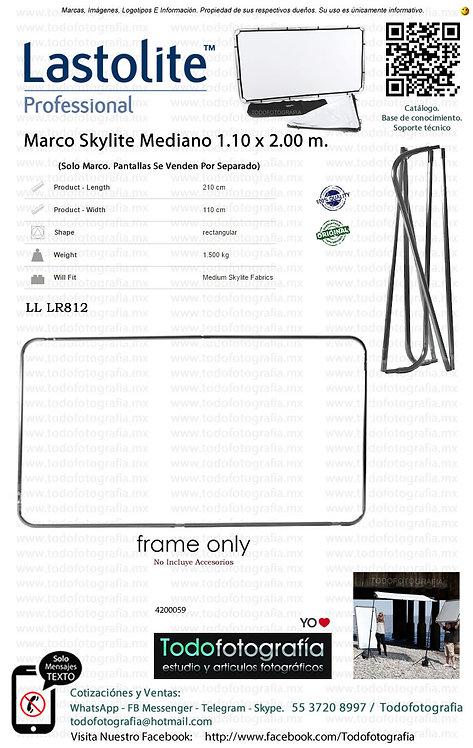 Lastolite LL LR812 Marco Skylite 1.10 x 2.00m (4200059)