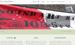 Sound Art Radio