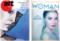 Art Monthly & Woman