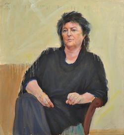 Air and Light, A Portrait of Carol Ann Duffy