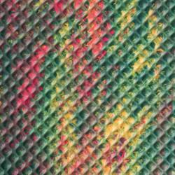 Tricolor Mat