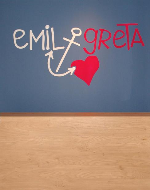 Emil & Greta Shop
