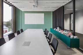 Konferenz-Raum Bender GmbH & Co KG