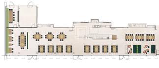 Planung Kantine Bender GmbH & Co KG