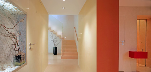 Caparol Lacufa Showroom