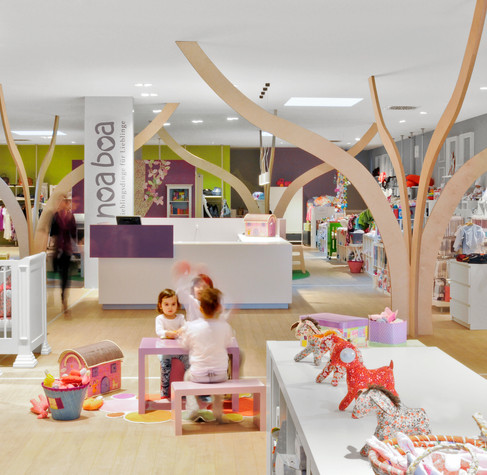 Noa Boa Shop