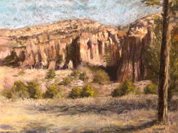 NM cliffs2. Schrock