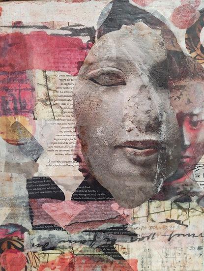 Past, Present, Future by Lauren Deyo