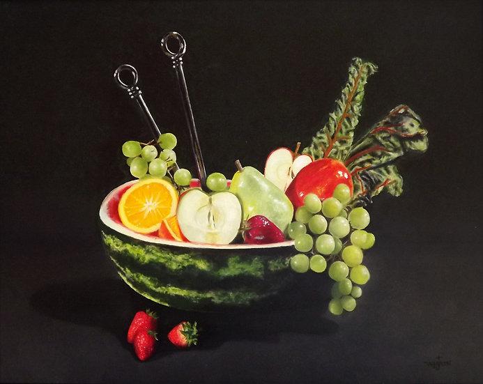 Fruit Medley by Jeff Warren
