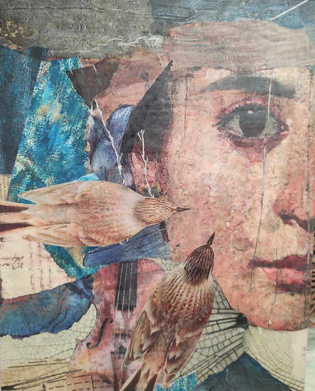 Wings by Lauren Deyo