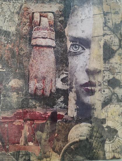 Knock, Knock by Lauren Deyo