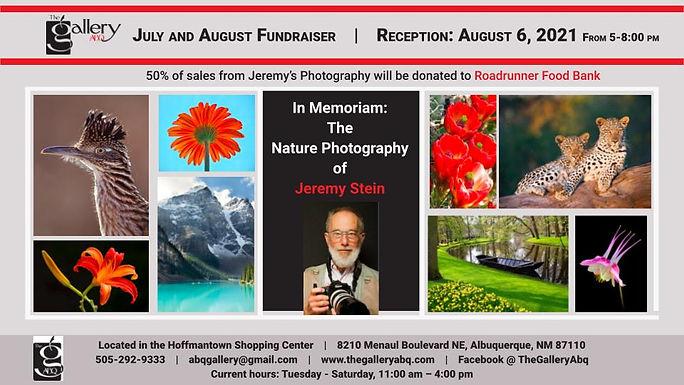 Stein-July_August 2021 Fundraiser.jpg