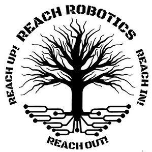 ReachRoboticsTreeCircleTextBlackAndWhite