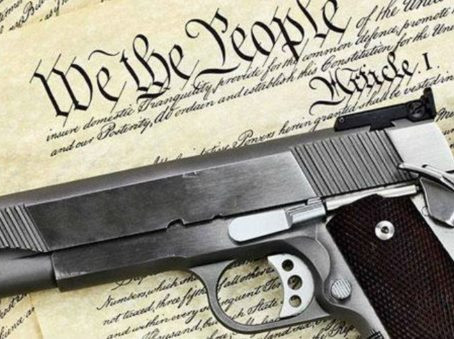 Letter to the Editor: Gun Rights