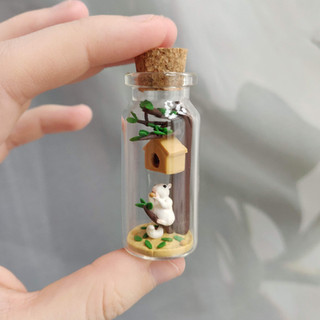 Streifenhörnchen / Spezialanfertigung