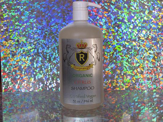 Citrus Shampoo Liter