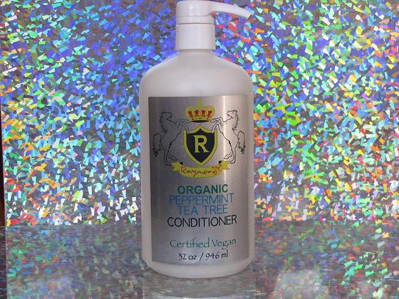 Peppermint Tea Tree  Conditioner Liter